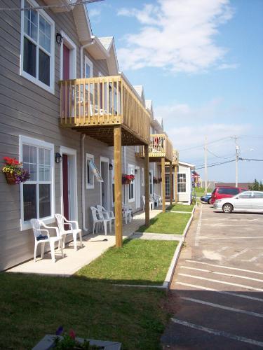 Hotel-Motel Le Panorama