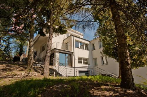 Villa Sopocka - Apartamenty24