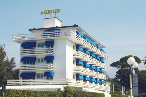 Hotel Areion