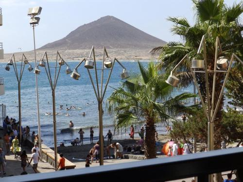 Apartamento Plaza Playa medano