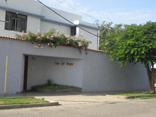 Casa del Parque - La Merced