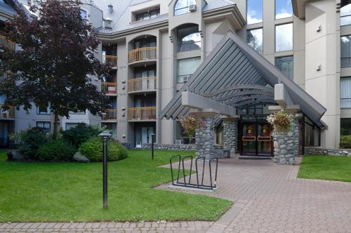 Whistler Premier - Upper Village