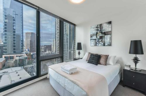 Cityviews 3 bedroom apartment melbourne australia Apartments near me one bedroom