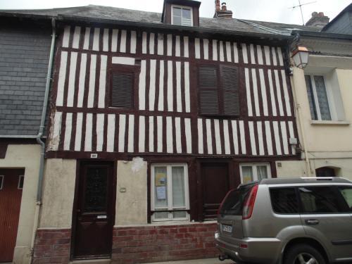 Maison Normande Traditionnelle