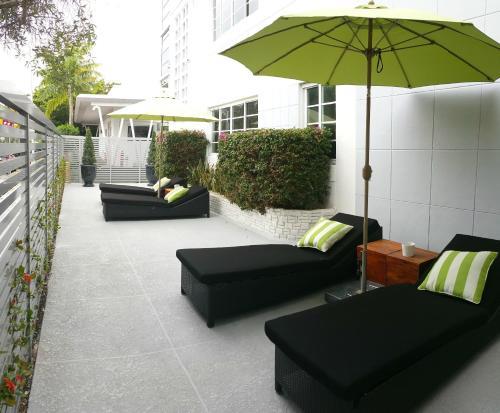 Sapphire South Beach