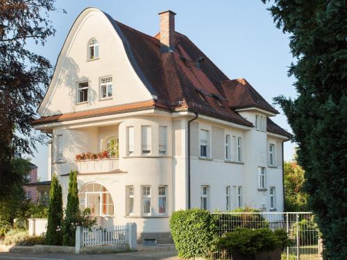 Hotel Schöngarten garni