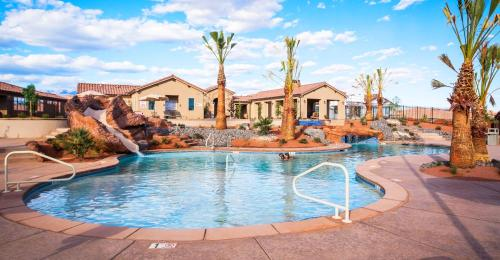 Paradise Village at Zion by Utah's Best Vacation Rentals