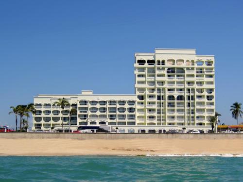 Don Pelayo Pacific Beach