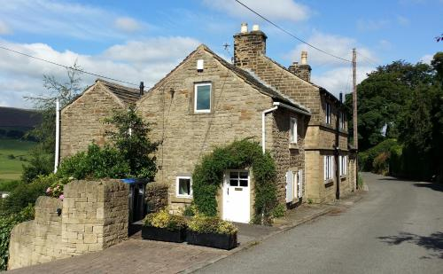 Rokeby Cottage