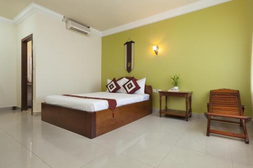 Angkor Secret Garden Inn