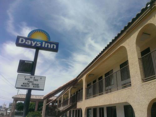 Days Inn East Kingman