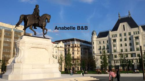 Anabelle Bed and Breakfast