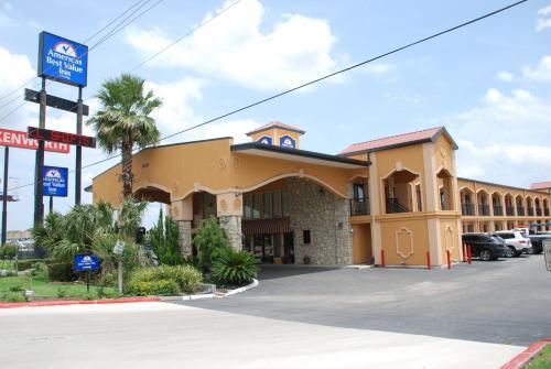 Americas Best Value Inn Buda