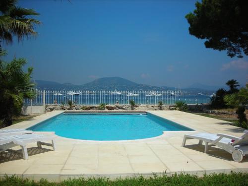 Villa La Playa del Sol