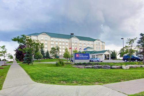 Hilton Garden Inn Toronto/Mississauga