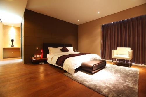 Qingdao Agora International Residence