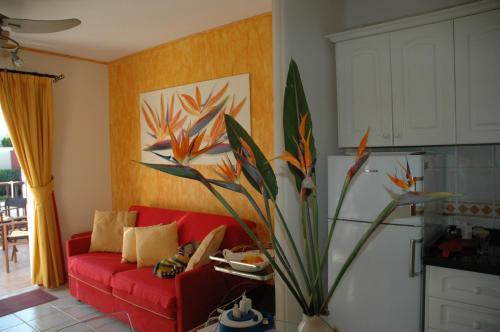 Apartment Los Cristianos Tenerife
