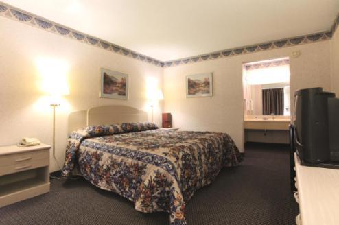 Americas Best Value Inn Sanford