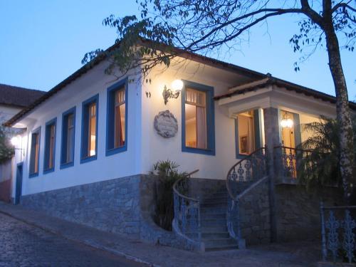 Pousada Villa Magnolia