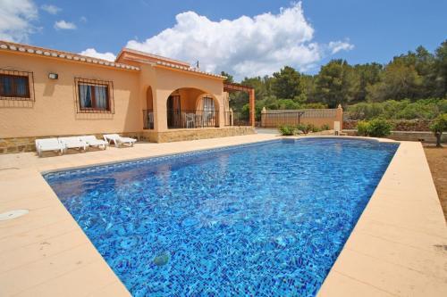 Villas Costa Calpe - Roque
