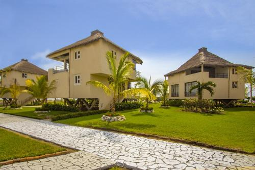 Villas Paraiso Resort