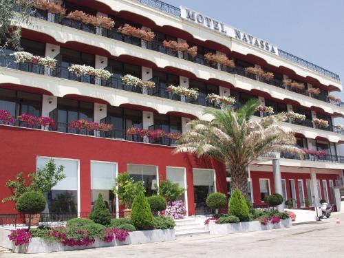 Natassa Motel