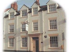 Suddaby's Crown Hotel - B&B