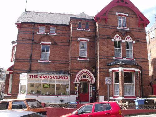 The Grosvenor