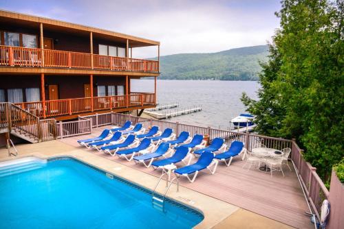 Lake Crest Inn