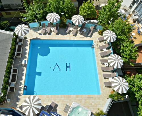Hotel Verona