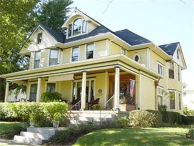 The Harkins House Inn
