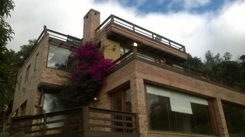 Casa Ussa - Colombia - La Calera
