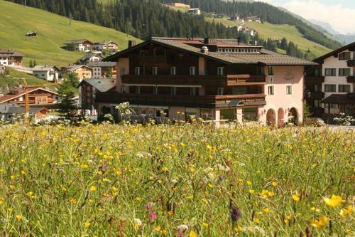 Hotel Garni Lärchenhof