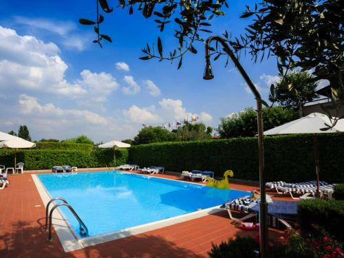 BellaSirmione Holiday Apartments