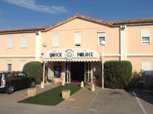 Quick Palace St Jean De Vedas