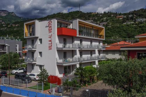 Villa Al Vento