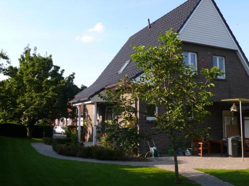 Ferienhaus Birnie