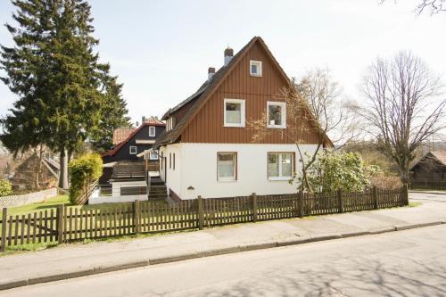 Ferienhaus Blocksberg