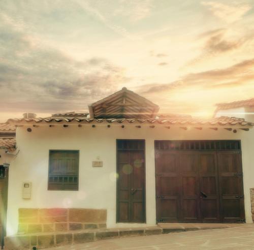 Casa De Huespedes Samuel