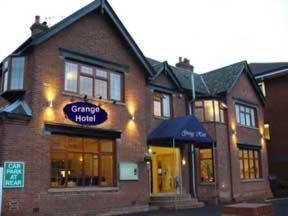 The Grange Hotel