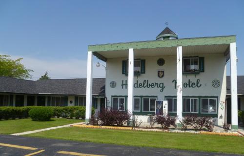 Heidelberg Motel