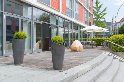 Corbin Feng Shui Business Hotel By Libertas