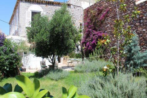 18th C. Artist's Villa