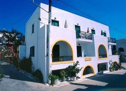 Hotel Anixis Resort