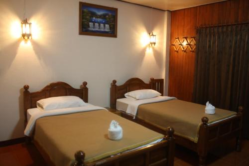 Ban Suan Kulap Keaw Resort