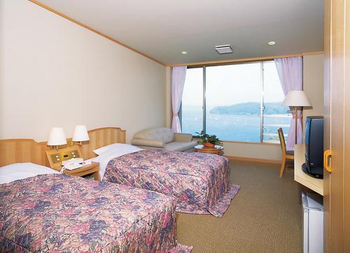 photo of 諾托奧瑪奇代旅館(Noto Omakidai) | 日本石川縣(Ishikawa, Japan)