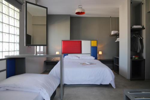 Design Hotel Architectonika