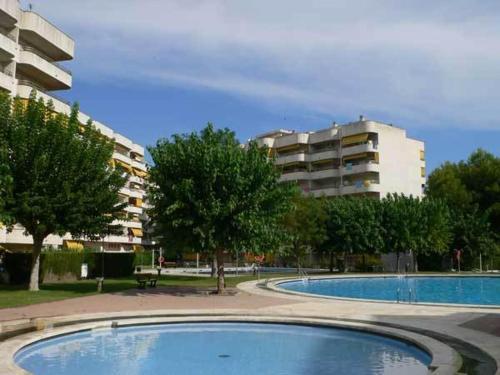Apartamentos Córdoba Arysal