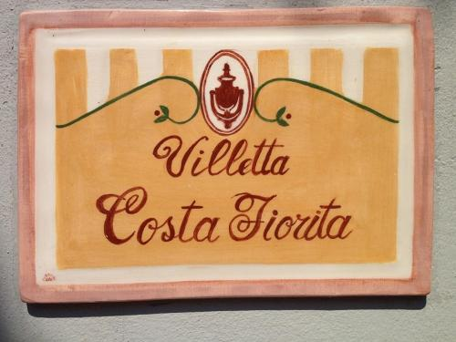 Villetta Costa Fiorita