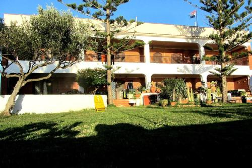 Villa Birgi